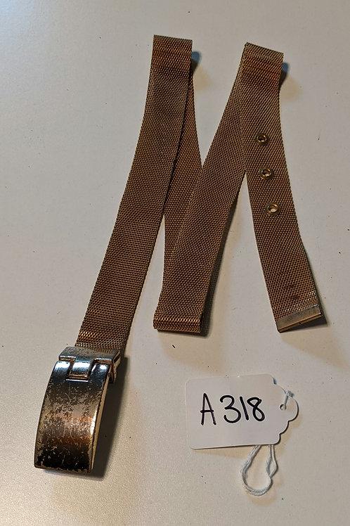 "Belt - 33"""