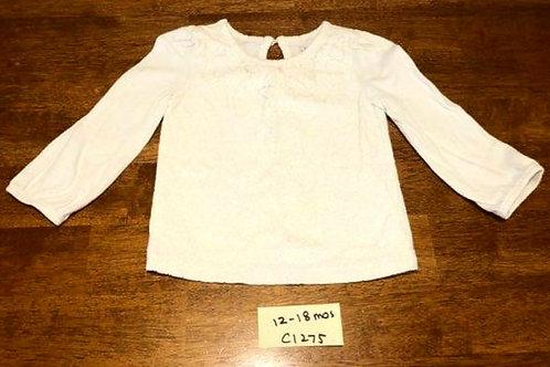 Children's Shirt - long sleeve