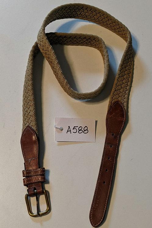 "Belt - 38"""