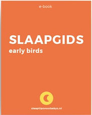 Slaapgids early birds