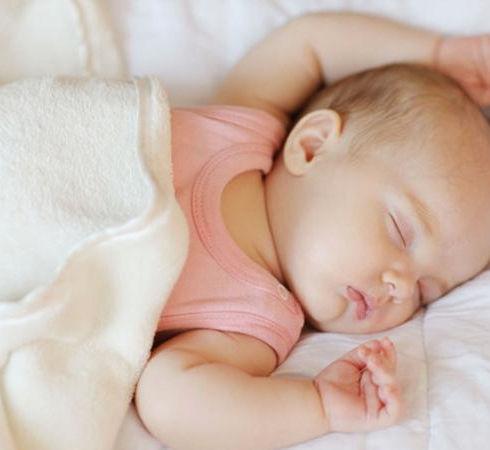 Slaap tips voor baby's