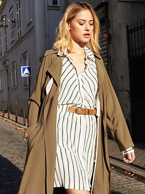 Trench MABELLE