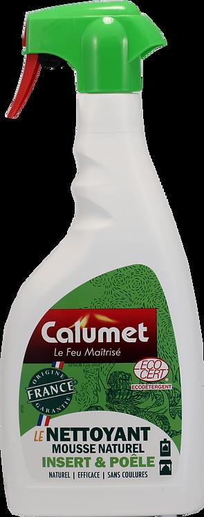Le nettoyant mousse naturel insert et poêles - maxi