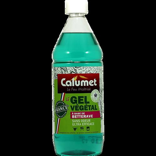 Le gel végétal