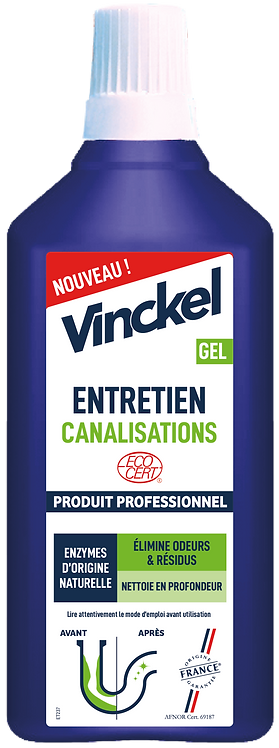 Entretien canalisations
