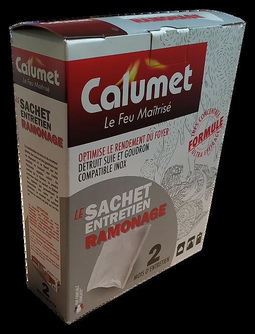 Sachet Entretien Ramonage