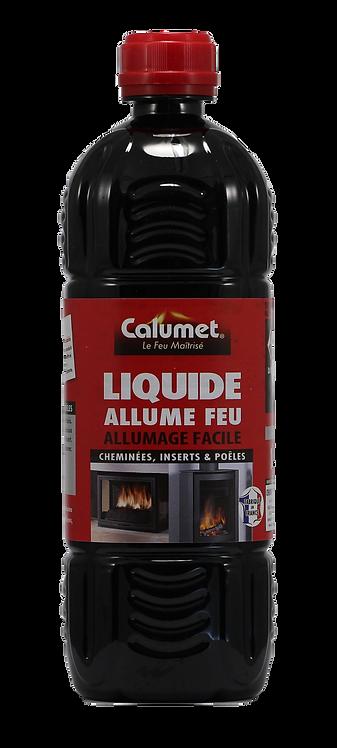 Liquide Allume-feu - 1 acheté 1 gratuit avec le code LAFK