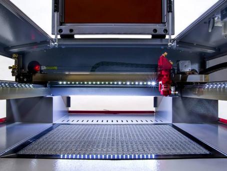 Accumatics Adds CNC Laser Capability