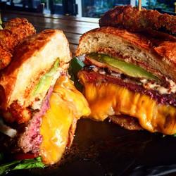 June '16 Dreamtime Burger