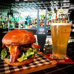 Burger & Beer