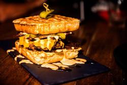 May '16 Dreamtime Burger