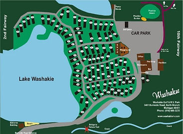 Washakie RV Park