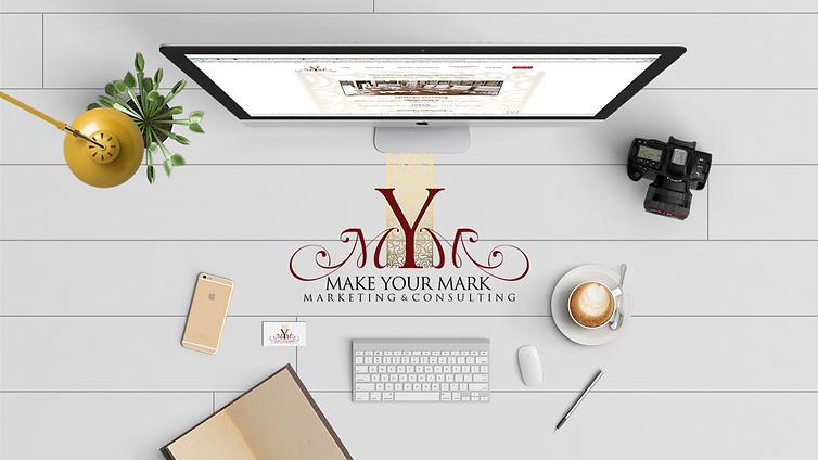 MYM Marketing   Website Design
