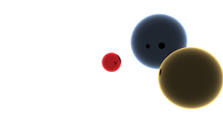 Ray Traced Image