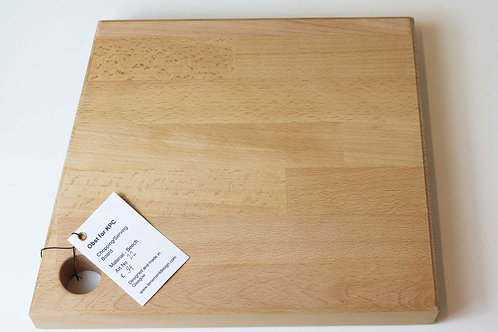 Tenement Chopping / Serving Board