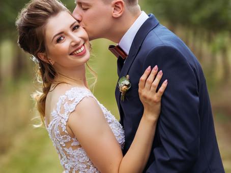 Svatební focení - Lucinka a Honza, 23.07.2020, Luníkov