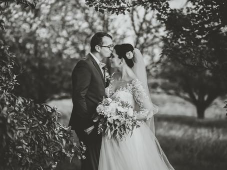 Svatební focení - Ráďa a Ondra, 14.9.2019, Vehlovice