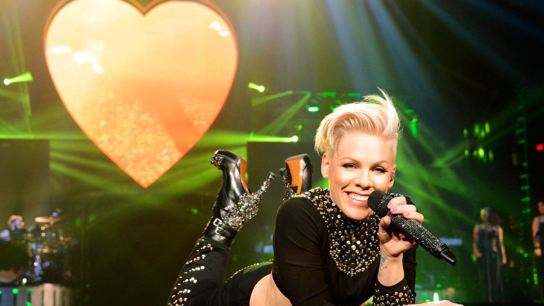 P!nk: The Truth About Love