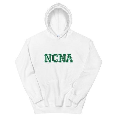 NCNA Unisex Hoodie