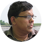 Professor Mashfiqus Salehin