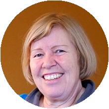 Dr. Barbara van Koppen