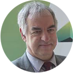 Dr. Graham Alabaster