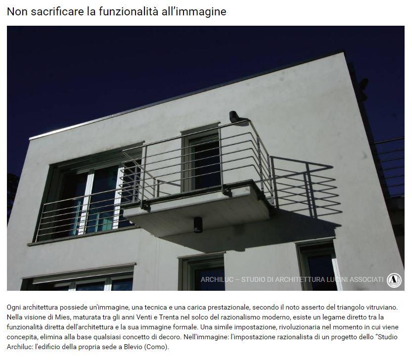 Homify - L'eredità di Mies