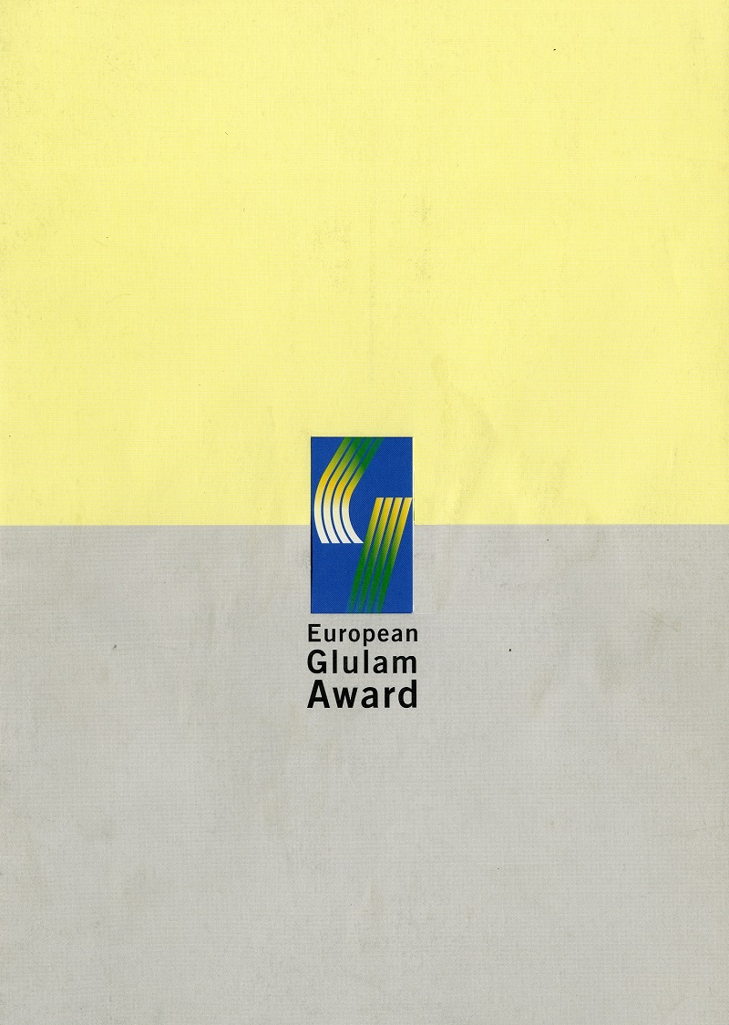 European Glulam Award