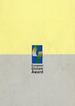 European Glulam Award