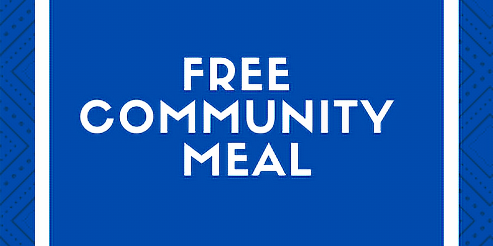 Wednesday Supper Meal - Free Community Meal at Peace Lutheran Church