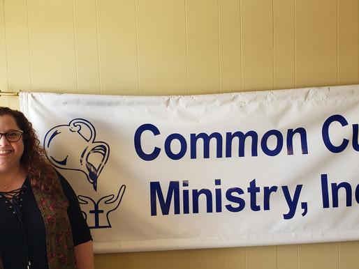 Meet CCM's New Program Director!