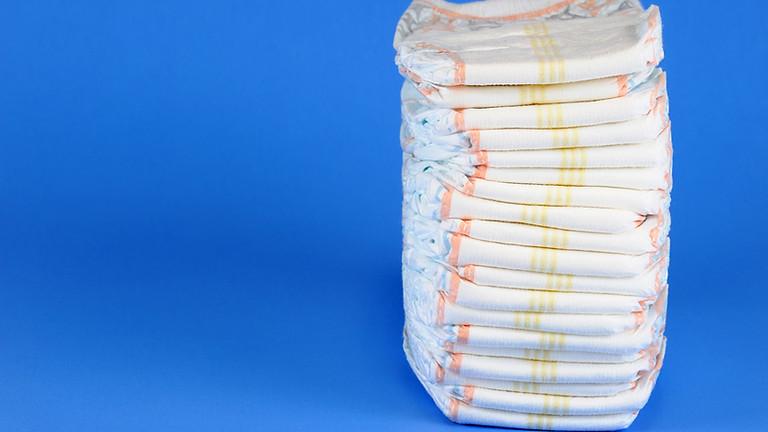 Diaper Distribution - Glencoe  City Center
