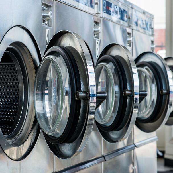 Laundry Love-Glencoe