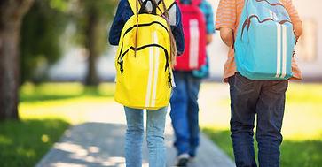 McLeod County School Back Pack Program