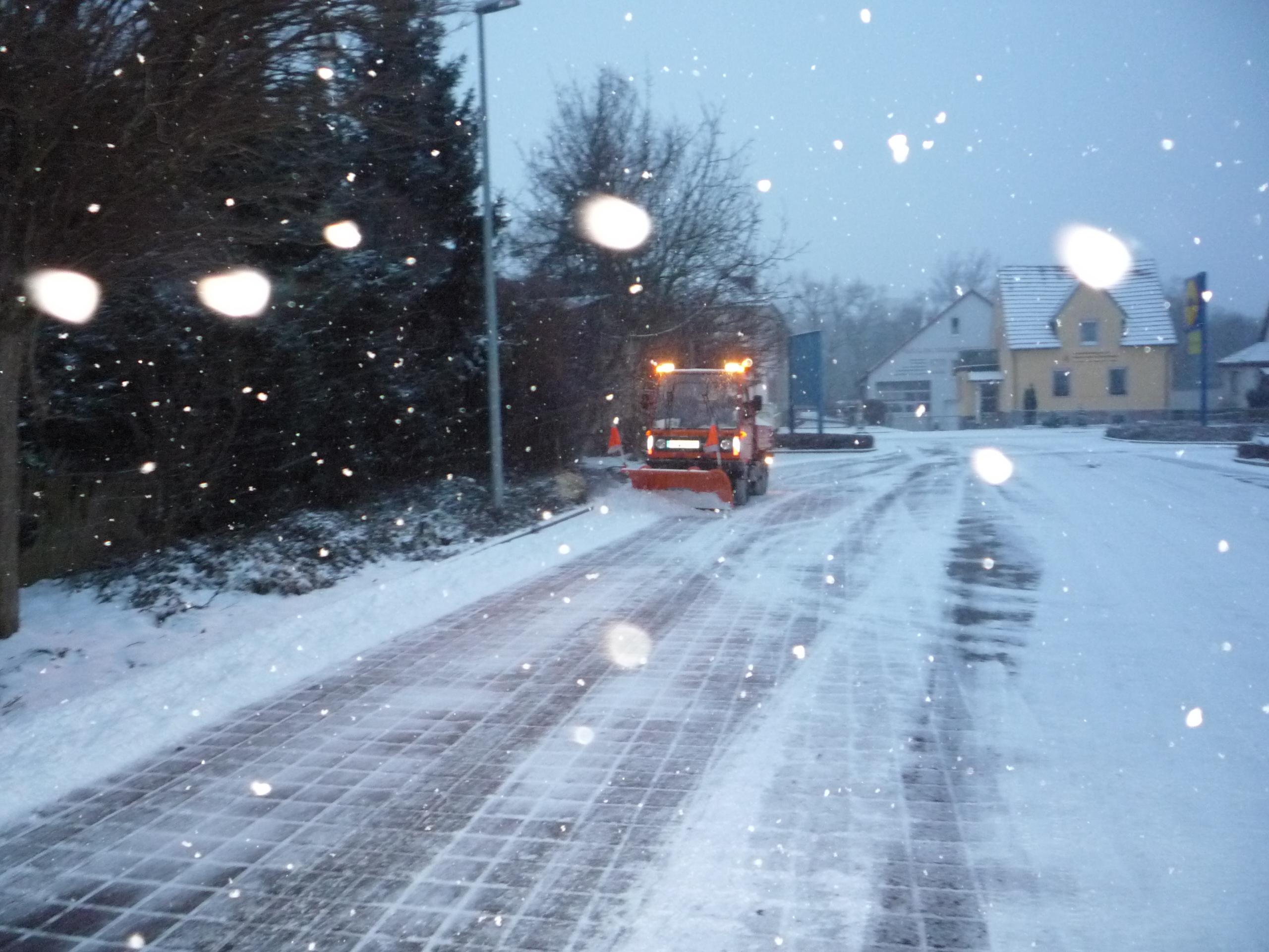 jn-Gartenbau Winterdienst Hessen