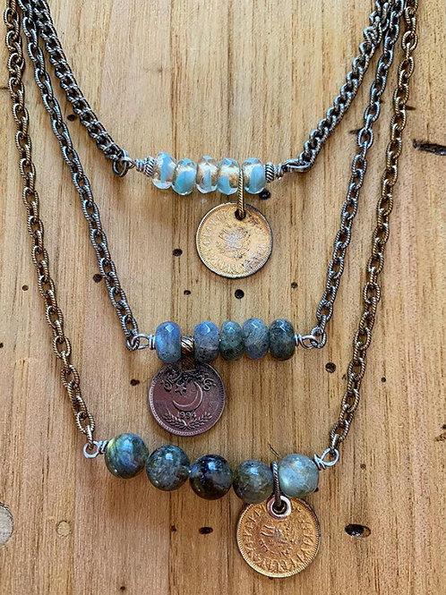 Sidebar Necklace