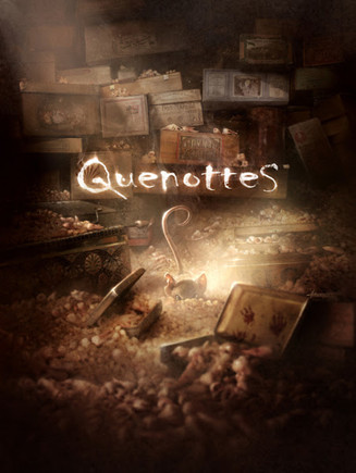 Quenottes as co-director