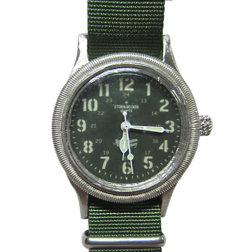 HWA-004 S.B.N MILITARY WATCH