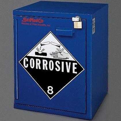 Acid Storage Cabinet, Bench Top Model