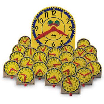 Judy® Clock Classroom Pack