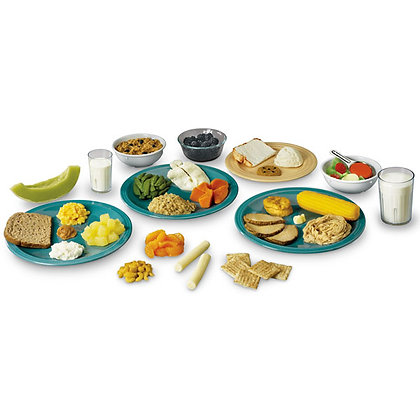 Common Meals Kit