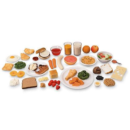 Food Replica Package