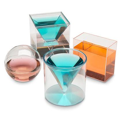 3D Geometric solids