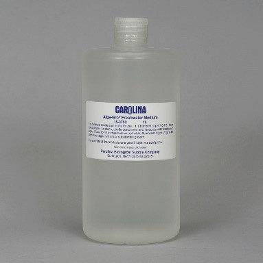 Alga-Gro® Freshwater Medium,                               To culture more algae