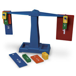 Fraction Balance Kit