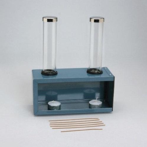 Convection of Gas Apparatus