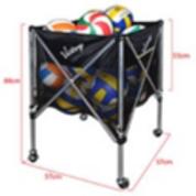 Basketball Cart