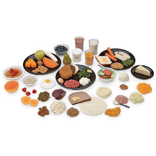 Great Food Replica Kit