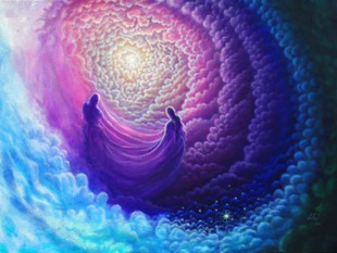 CLARITY -METAPHYSICAL COUPLINGS -- ROMANTIC OR OTHERWISE -- THAT INCREASE SOUL GROWTH