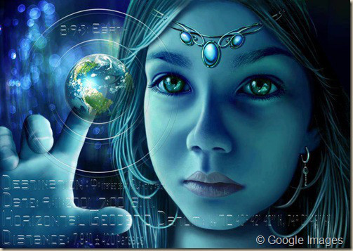 DIALOGUE WITH PACHAMAMA : I AM A CHILD OF THE UNIVERSE, COME AND PLAY WITH ME